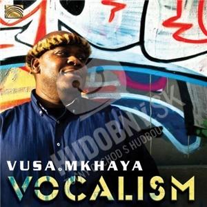 Vusa Mkhaya - Vocalism od 19,91 €