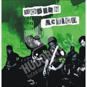 Modern Action - Molotov Solution od 20,94 €