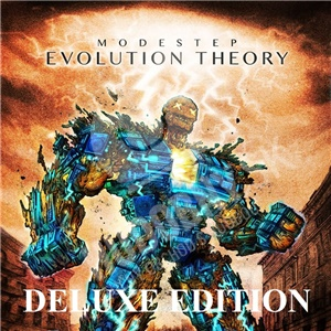 Modestep - Evolution Theory (Deluxe Edition) od 31,54 €
