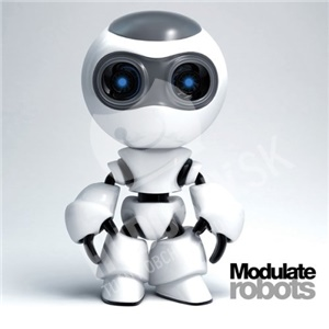 Modulate - Robots od 18,25 €