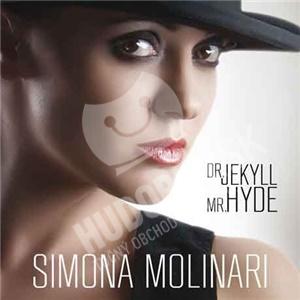 Simona Molinari - Dr.Jakil Mr. Hyde od 13,30 €