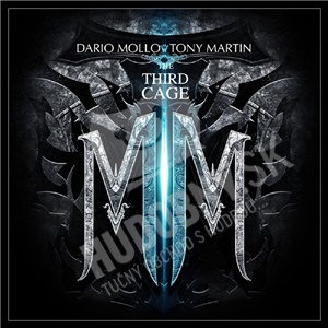 Dario Mollo, Tony Martin - The Third Cage od 14,02 €
