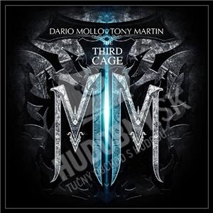 Dario Mollo, Tony Martin - The Third Cage od 14,02 €