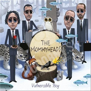 The Mommyheads - Vulnerable Boy od 19,91 €
