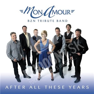 Mon Amour - After All These Years od 13,89 €