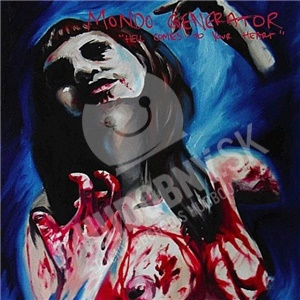 Mondo Generator - Hell Comes To Your Heart od 18,14 €