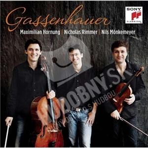Nils Mönkemeyer, Maximilian Hornung, Nicholas Rimmer - Gassenhauer od 8,46 €