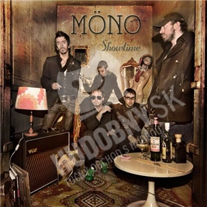 Möno - Showtime od 18,98 €