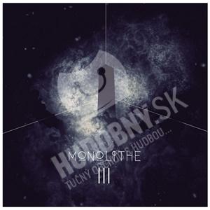 Monolithe - Monolithe III od 14,91 €