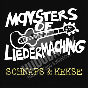 Monsters Of Liedermaching - Schnaps & Kekse od 25,70 €