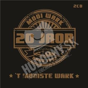 Mooi Wark - 20 Jaar Mooi Wark, 'T Mooiste Werk od 25,10 €