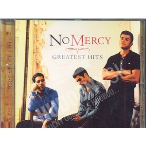 No Mercy - Greatest Hits od 6,79 €