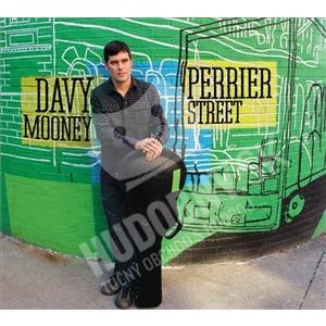 Davy Mooney - Perrier Street od 22,71 €