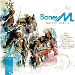 Boney M. - Collection  [3CD] od 14,99 €