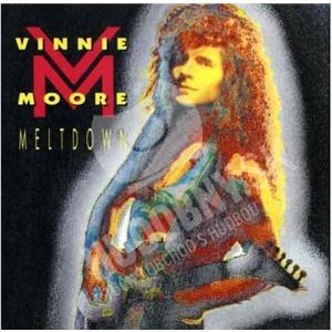 Vinnie Moore - Meltdown od 9,73 €
