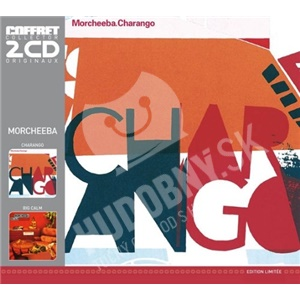 Morcheeba - Charango / Big Calm od 11,99 €