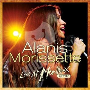 Alanis Morissette - Live At Montreux 2012 od 26,99 €