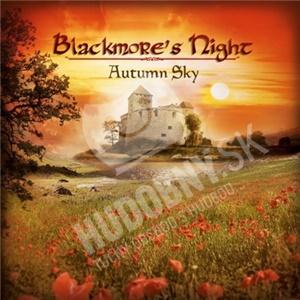 Blackmore's Night - Autumn Sky (2010) od 14,99 €