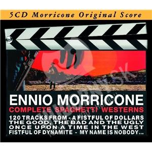 Ennio Morricone - Complete Spaghetti Western od 17,62 €