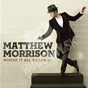 Matthew Morrison - Where It All Began od 20,94 €