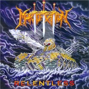 Mortification - Relentless od 23,23 €