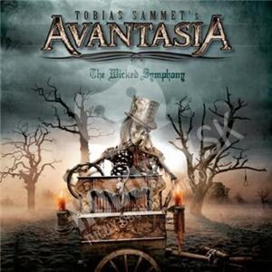 Avantasia - The Wicked Symphony '2010 od 24,99 €