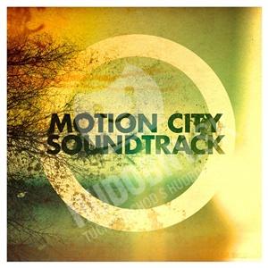 Motion City Soundtrack - Go od 24,11 €