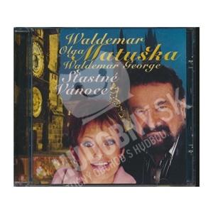 Waldemar Matuška - Šťastné Vánoce od 4,85 €