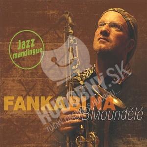 JB Moundele - Fankabina od 23,13 €