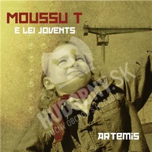 Moussu T E Lei Jovents - Artemis od 23,23 €