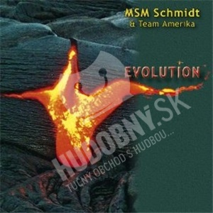 MSM Schmidt & Team Amerika - Evolution od 25,06 €