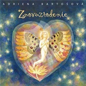 Adriena Bartošová - Znovuzrodenie (BEST OF) od 6,53 €