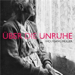 Wolfgang Müller - Über die Unruhe od 24,07 €