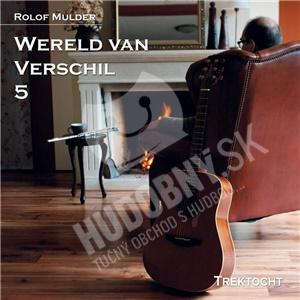 Rolof Mulder - Wereld Van Verschil 5 od 25,10 €
