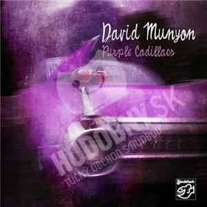 David Munyon - Purple Cadillacs od 26,12 €