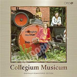 Collegium Musicum - Live  {R} od 15,99 €