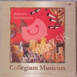 Collegium Musicum - Marián Varga & Collegium Musicum (R) od 10,49 €