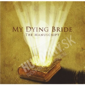 My Dying Bride - The Manuscript od 0 €