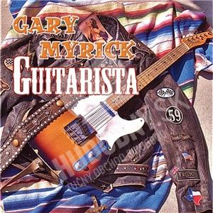 Gary Myrick - Guitarista od 19,32 €