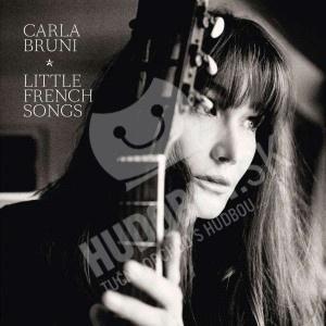 Carla Bruni - Little French Songs od 13,85 €