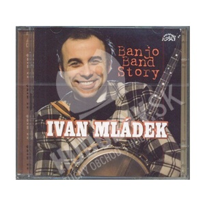 Ivan Mládek - Banjo Band Story / 50 Hitů od 11,49 €