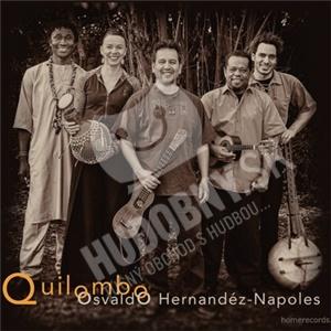Osvaldo Hernandéz-Napoles - Quilombo od 25,06 €