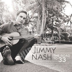 Jimmy Nash - The Road to 33 od 19,33 €