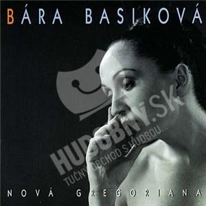 Bára Basiková - Nova Gregoriana od 4,50 €