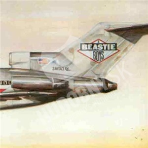 Beastie Boys - Licensed to Ill od 8,16 €