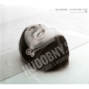 The National - Trouble Will Find Me od 17,50 €