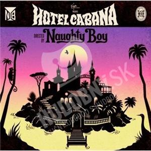 Naughty Boy - Hotel Cabana od 11,38 €