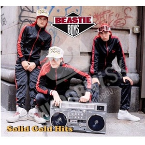 Beastie Boys - Solid Gold Hits/NO.COPY od 11,99 €