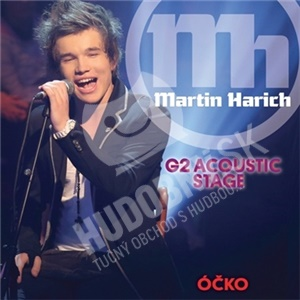 Martin Harich - G2 Acoustic Stage od 11,08 €