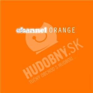 Frank Ocean - channel ORANGE od 8,99 €